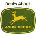 Books About John Deere